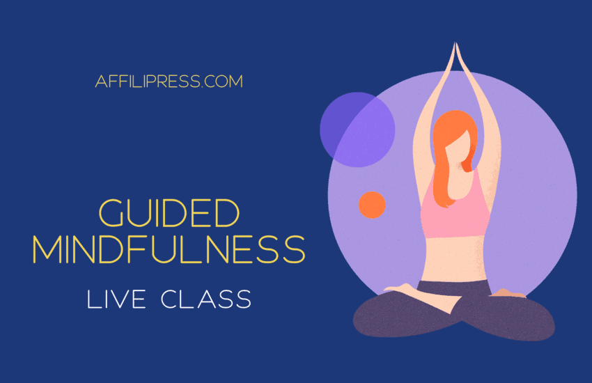 guided mindfulness
