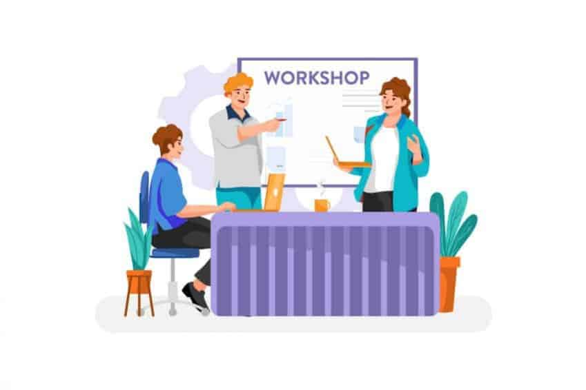 How to prepare a workshop